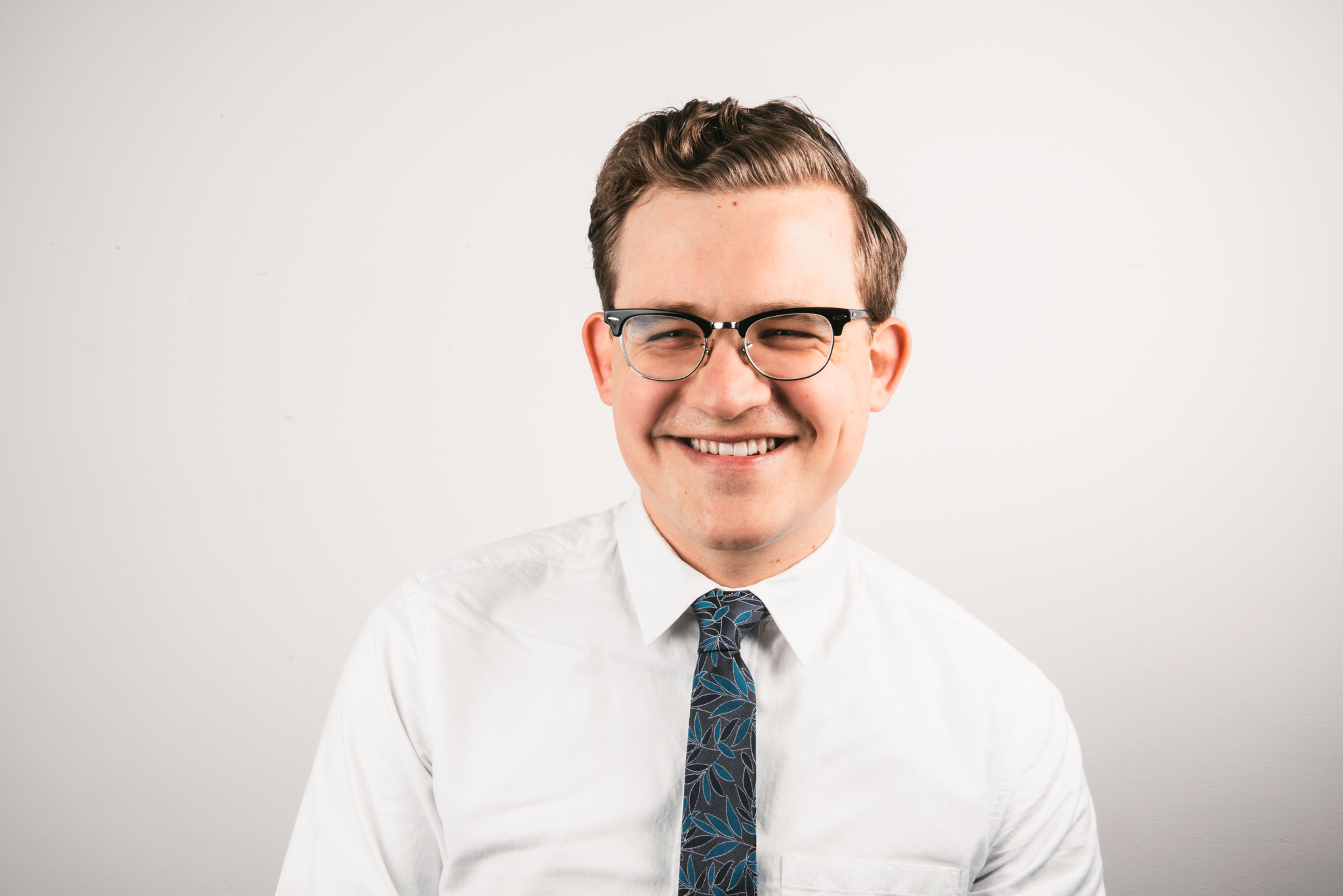Joshua Vickery, Articling Student with Kelly Santini LLP