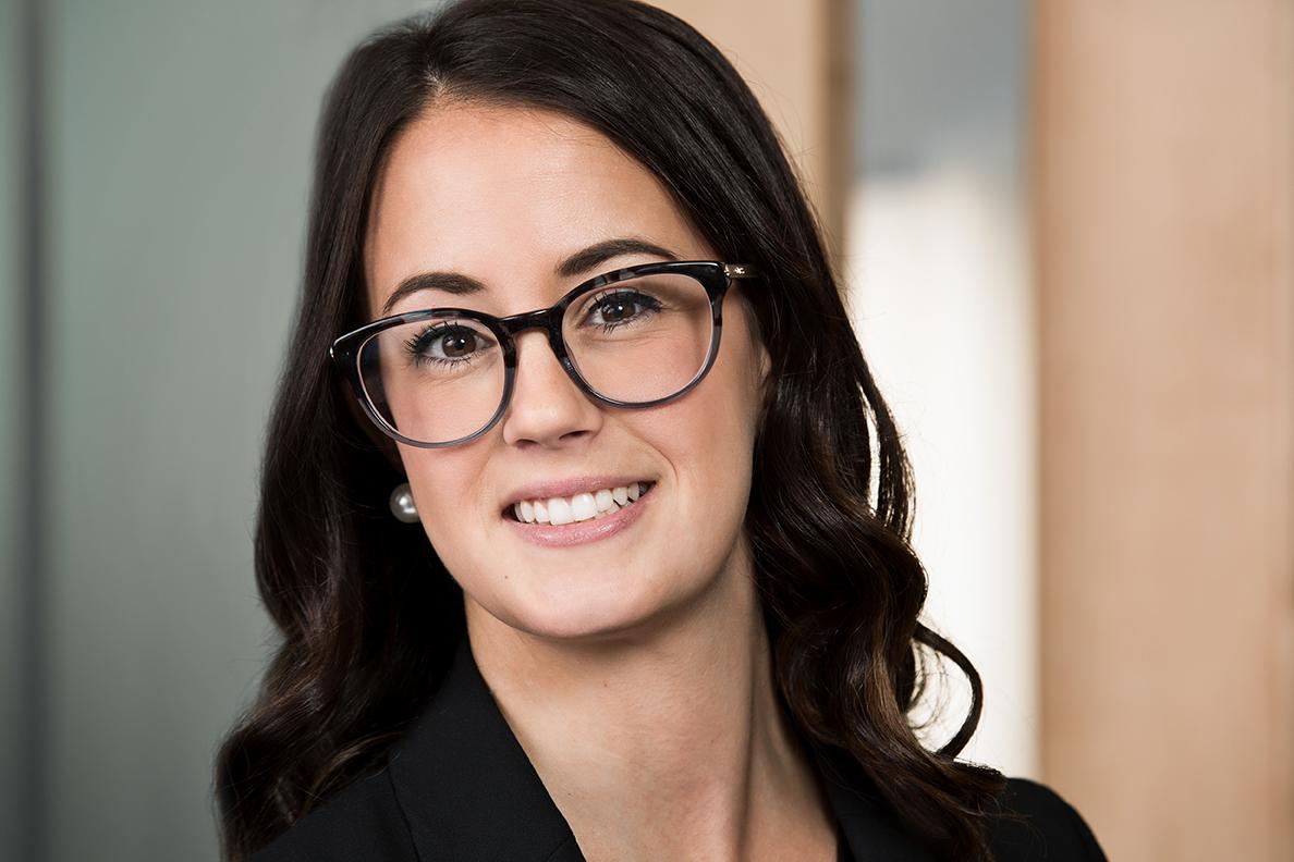 Madelaine Thurston, Associate at Kelly Santini LLP