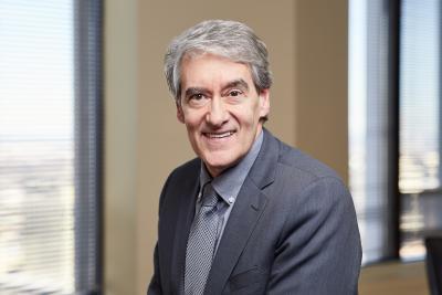 Photo of lawyer William (Bill) Devonish of Kelly Santini LLP in Ottawa