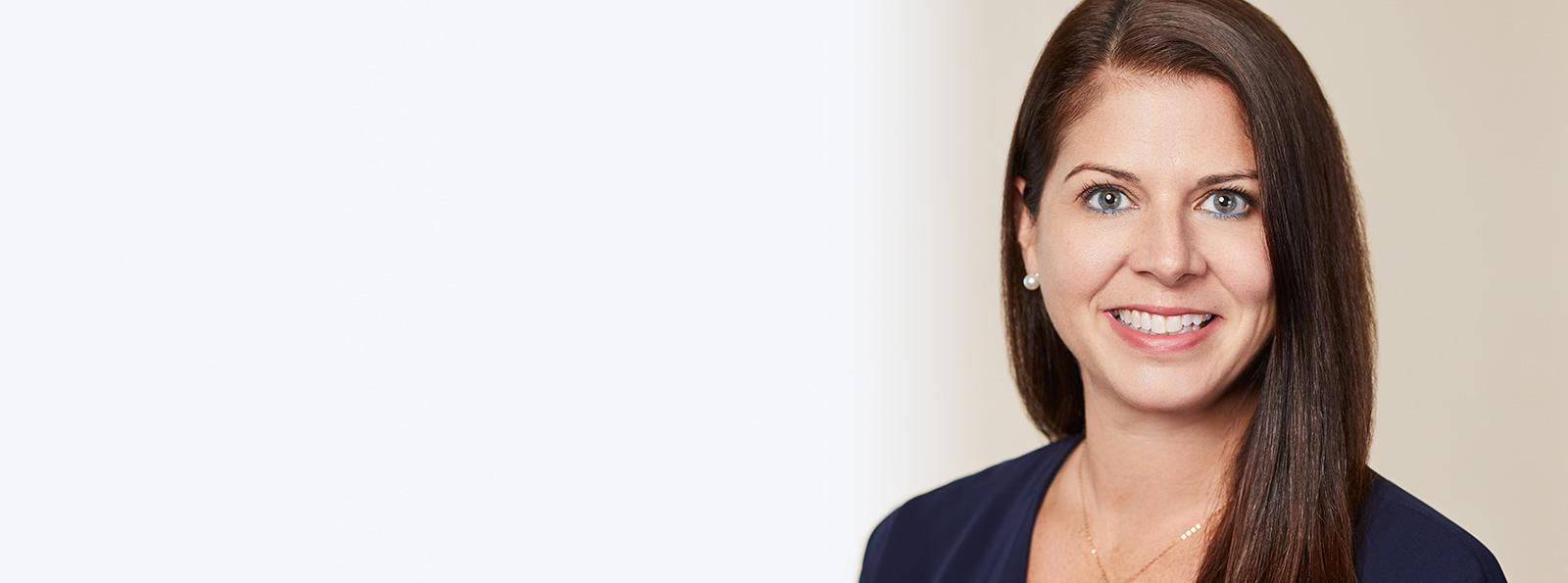 Litigator and mediator Lisa Langevin of Kelly Santini LLP