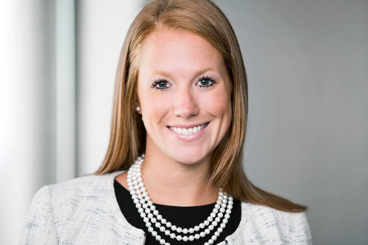 Jennifer Therrien, Kelly Santini LLP