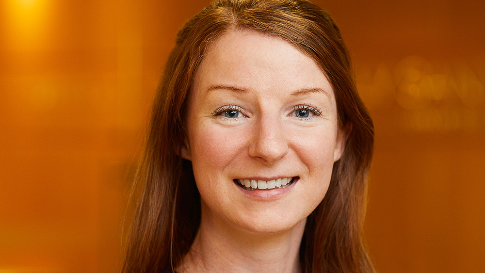 Sasha Willms employment, estate, and insurance defence lawyer