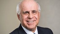 Photo of real estate, estate planning and business lawyer Frank Falsetto of Kelly Santini LLP in Ottawa